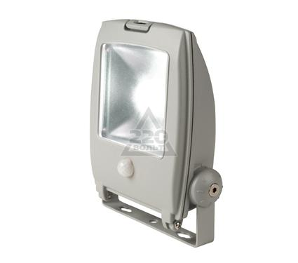 Прожектор UNIEL ULF-S22-10W/DW SENSOR IP65 110-240В