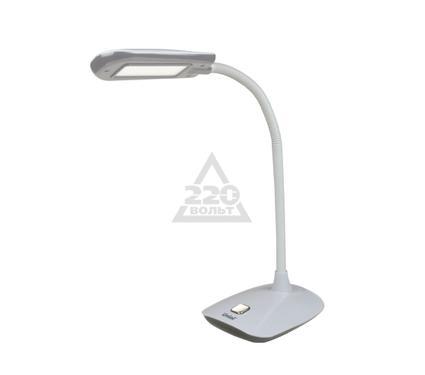 Лампа настольная UNIEL UNIEL TLD-528 Grey/LED/400Lm/4500K