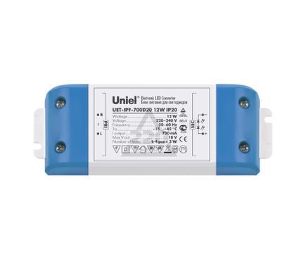 Драйвер UNIEL UET-IPF-700D20