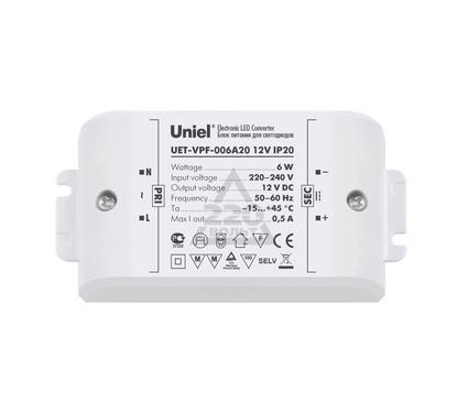 ���� ������� UNIEL UET-VPF-006A20