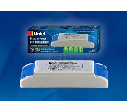 Блок питания UNIEL UET-VPJ-036A20