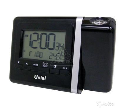 Часы UNIEL UTP-80