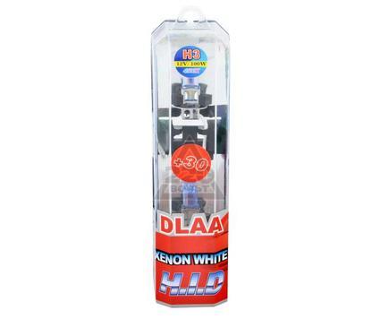 Лампа автомобильная SKYWAY H3-12V100W-P B