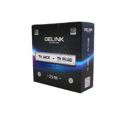 Удлинитель DELINK TVPJ250P