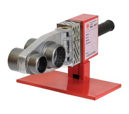 Аппарат для сварки пластиковых труб КАЛИБР СВА- 900Т