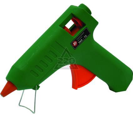Пистолет клеевой КАЛИБР ТКП-72