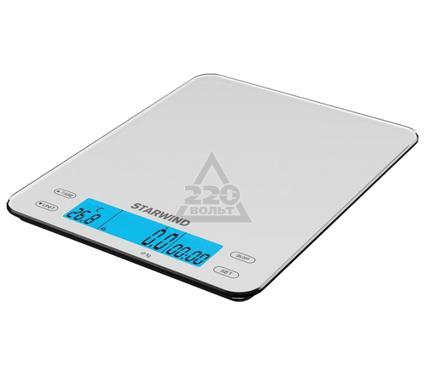 Весы кухонные STARWIND SSK8451