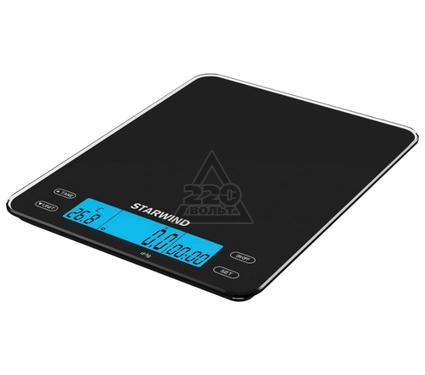 Весы кухонные STARWIND SSK8452