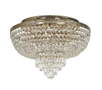 Люстра ARTI LAMPADARI Camomilla LE 1.240501 G