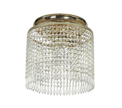 Люстра ARTI LAMPADARI Stella LE 1.230503 G