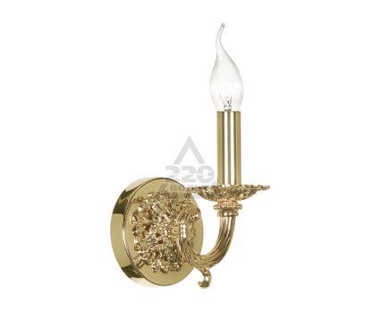 Бра ARTI LAMPADARI Pavia E 211 G