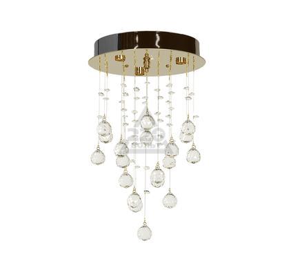 Люстра ARTI LAMPADARI Flusso H 1425615 G