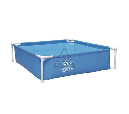 Бассейн каркасный JILONG JL017257NPFV01 KIDS FRAME POOL