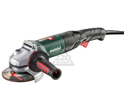 УШМ (болгарка) METABO WE 1500-125 RT