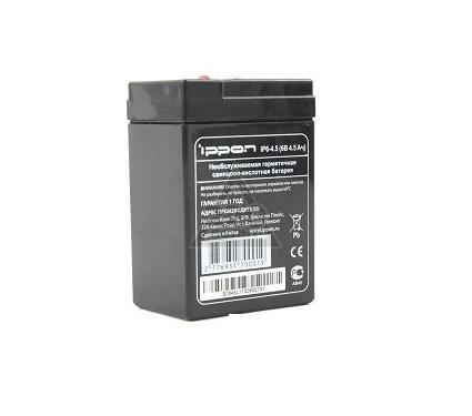 Аккумулятор для ИБП IPPON 769317