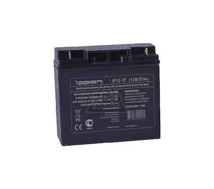 Аккумулятор для ИБП IPPON 669060