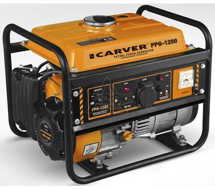 Генератор CARVER PPG-1200