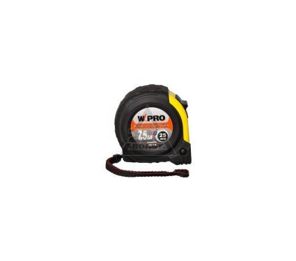 Рулетка WIPRO 06-7,5