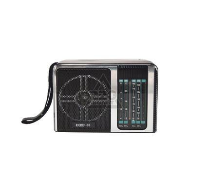 Радио ЭФИР 05 FM-AM-SW1-SW2