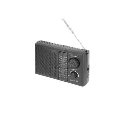 Радио ЭФИР 12