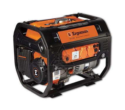Бензиновый генератор ERGOMAX GA1200