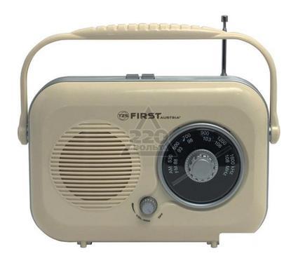 Радио FIRST FA-1906 Cream