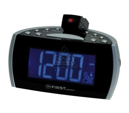 Часы-радио FIRST FA-2421-2 White
