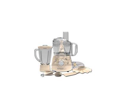 Кухонный комбайн FIRST FA-5118-4 Cream