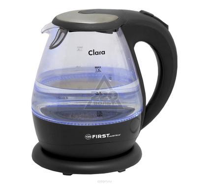 Чайник FIRST FA-5406-3 Black