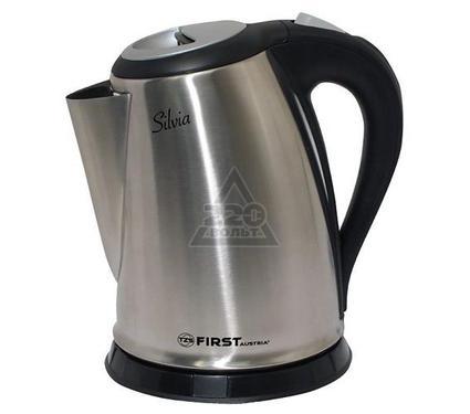 Чайник FIRST FA-5410 Silver/black