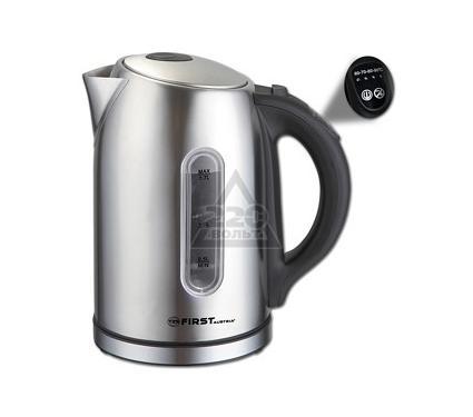 Чайник FIRST FA-5411-0 Black