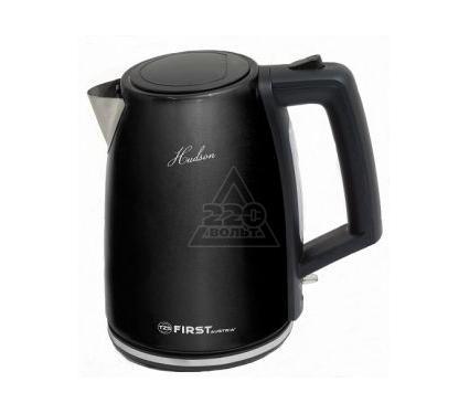 Чайник FIRST FA-5411-8 Black