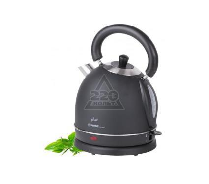 Чайник FIRST FA-5411-9 Black