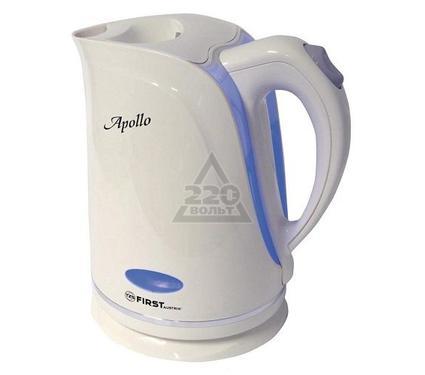 Чайник FIRST FA-5412-1 White/blue