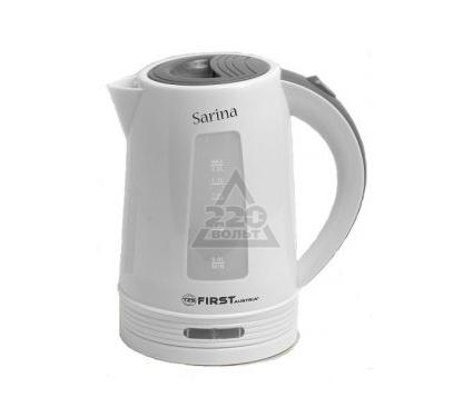 Чайник FIRST FA-5421-2 White/grey
