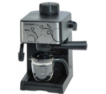 Кофеварка FIRST FA-5475-1 Black