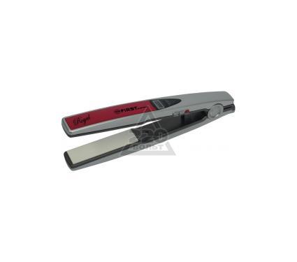 Выпрямитель для волос FIRST 5658-7 Silver/wiht red