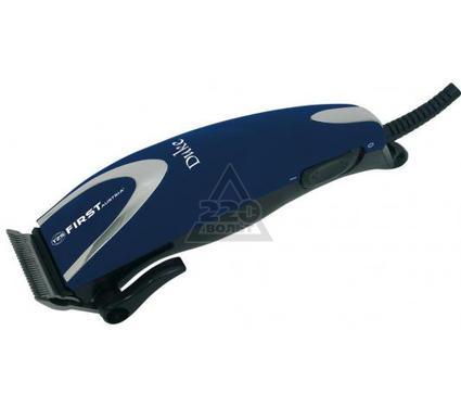 Машинка для стрижки FIRST FA5678-2 Dark blue/silver