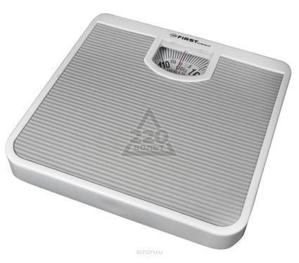Весы напольные FIRST FA-8000 Grey