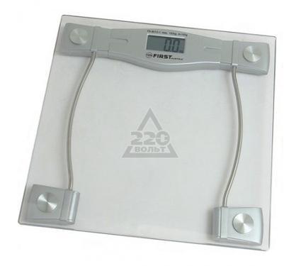 Весы напольные FIRST FA-8013-1 Grey