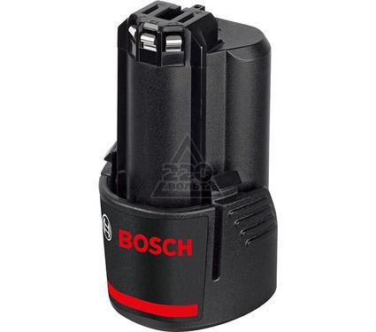 Аккумулятор BOSCH Li-Ion10,8 В; 2,5 Ач