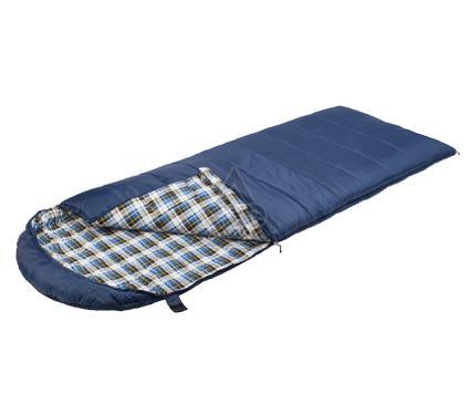 Спальный мешок TREK PLANET 70370-L Belfast Comfort