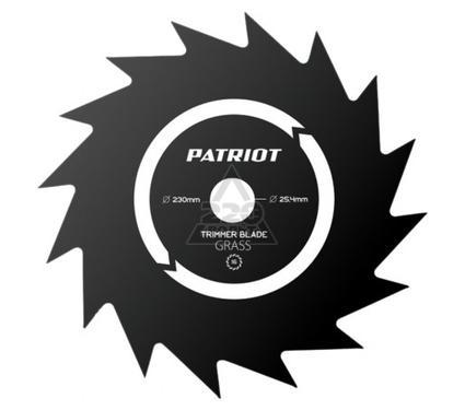 ��� PATRIOT TBS-16