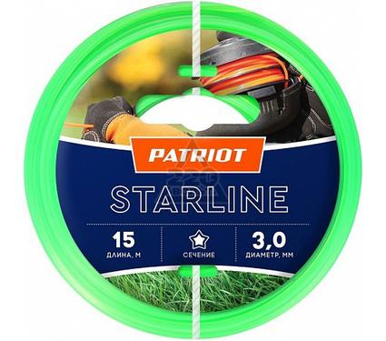 ����� ��� ��������� PATRIOT Starline D 3,0�� L 15�