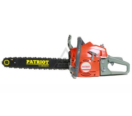 Бензопила PATRIOT PT4518