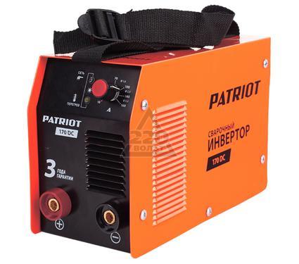 ��������� ������� PATRIOT 170DC
