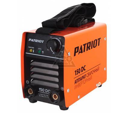 Сварочный аппарат PATRIOT 150DC