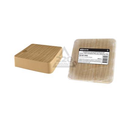 Коробка распаячная ТДМ SQ1401-0402