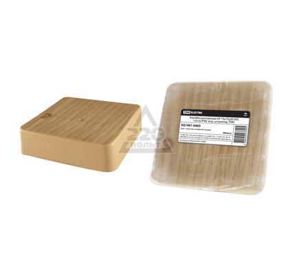 Коробка распаячная ТДМ SQ1401-0403
