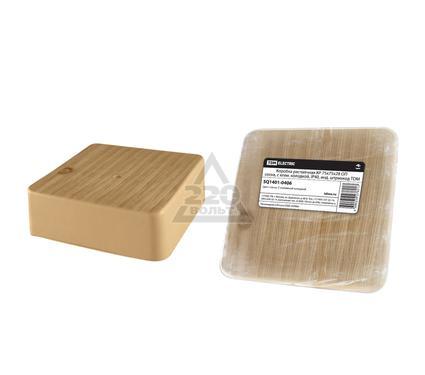 Коробка распаячная ТДМ SQ1401-0406